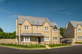 Deanfield Homes achieves planning at Stanton Harcourt
