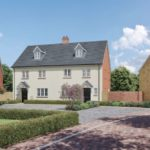 Linden Homes plans for 171 new homes in Suffolk village