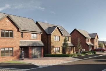 Genesis Homes begins new development in Calthwaite