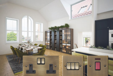 Hamilton's Hartland collection helps to restore Redland Court, Bristol