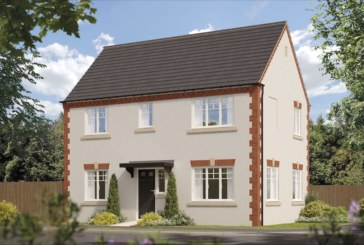 Hatton development up and running as first homes are released for sale
