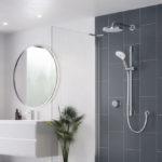 Mira Q&A | Smart showers