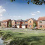 Barratt Homes to launch new development in Norfolk