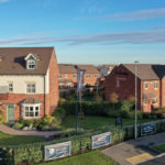Building phase nears completion at Tamworth development