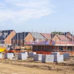 Materials shortage is halting housebuilding