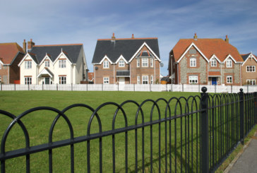 Milton Keynes and Sheffield awarded £1.4m to deliver more homes
