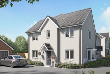 Crest Nicholson launches a new range of house types
