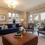 All homes sold at new development in Wootton