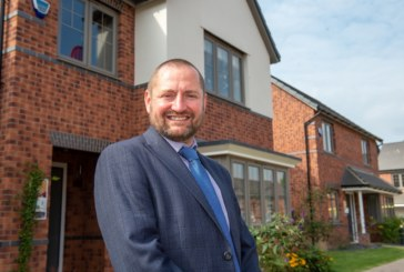 Avant Homes appoints Land Director for the West Midlands