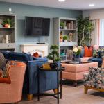 The inside view   Design for retirement living
