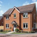 Crest Nicholson launches next phase at Daventry development