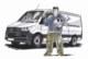 Win a van at Howdens