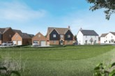 Luxury new homes in Clifton now selling