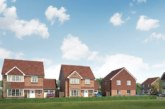 All but three homes sold at popular Corfe Mullen development