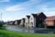 New homes development in Tidbury Green now complete
