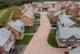 Neighbourhood starting to form as housebuilder reaches milestone in Llanwern