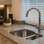 InSinkErator supplies 4N1 Touch taps to luxury housing development