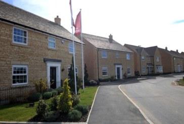 Barnack new homes development helps Vistry Group onto shortlist for national Brick Awards