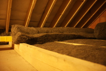 Insulation Superstore: Sustainable insulation